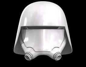 3D printable model Star Wars Episode VII The Force 2
