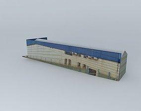 Tuco store 3D model