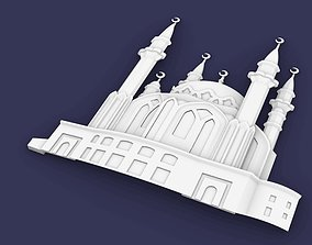 3D printable model other mosque