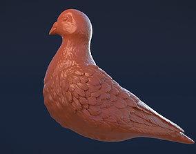 3D printable model Mamama poly