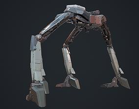 scifi-model532 3D model