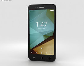 3D Vodafone Smart Prime 7 Graphite Black