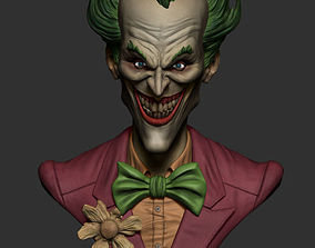 The Joker 3D