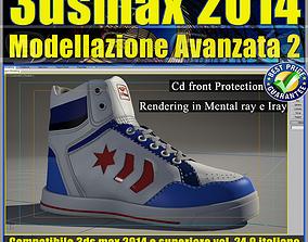 3ds max 2014 Modellazione Avanzata 2 v 24 Italiano cd 1