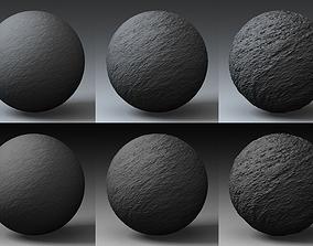 3D Displacement Landscape Shader 018