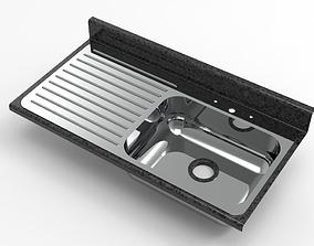 Kitchen Sink 7 3D printable model