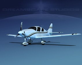 3D model Cessna 400 TTx V15