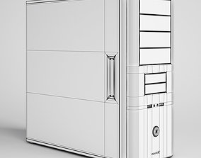 3D model Desktop Computer 22