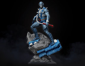 3D print model Phantro Thundercats