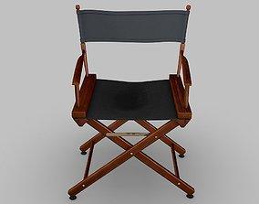 Director-Chair 3D