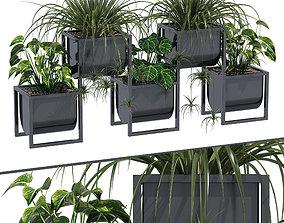 Nyx planter 3D
