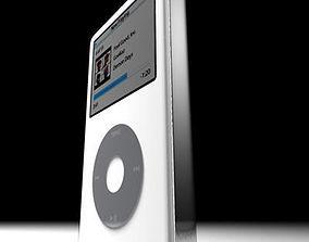 Apple Ipod 3D model