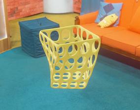 3D printable model Cute basket