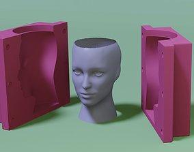 Matriz para hacer maceta 3D print model