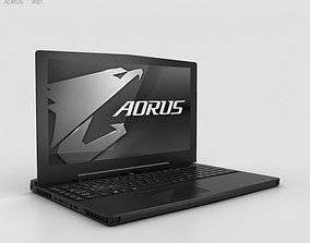 Aorus X5 3D