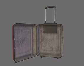 3D model Luggage