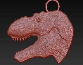 Trex Dinosaur 3D printable model