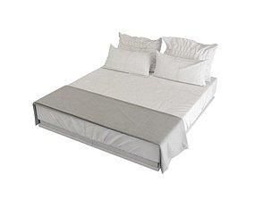 Bed Model 2
