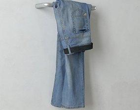 3D model clothes 71 am159