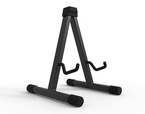 3D guitarstand Stand for Electric Guitar and Bass