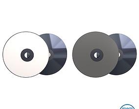 DVD v1 Pack 01 3D asset