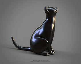3D printable model The Cat
