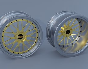 3D model BBS LM