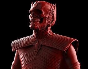 3D print model Night King Skull Version - Game of Thrones