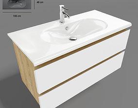 Catalano Sfera 100 110SF00 3D model