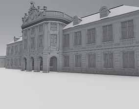3D poly Palace