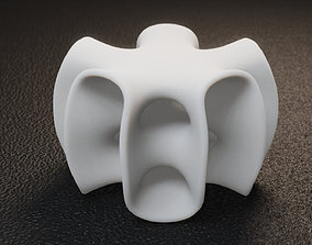 Math Object 124 3D printable model