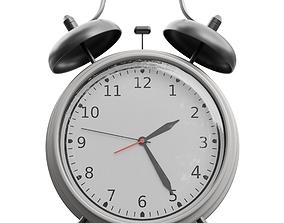 Alarm clock 3D model other