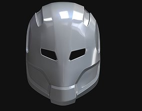 Impact Helmet 5 3D printable model