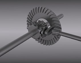 manual 3D Differential