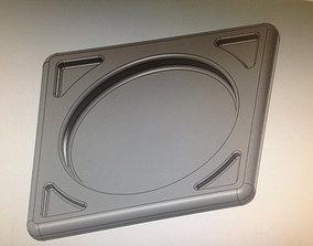 3D Simple Coaster