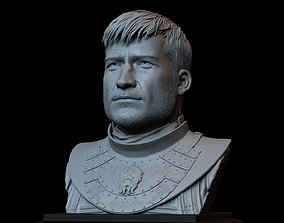 3D printable model Jaime Lannister from Game of Thrones 1