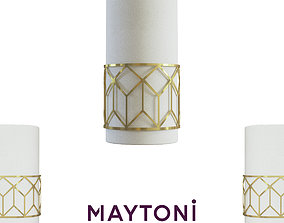 Sconce H223-WL-01-G Maytoni Classic free 3d
