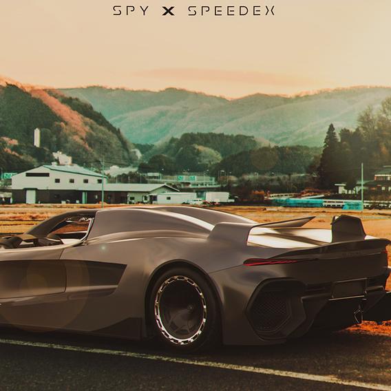 Velocity Speedster