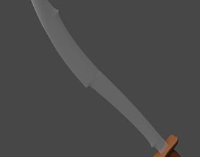 Persian Blade 3D
