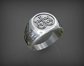 3D printable model Angel Ring STL