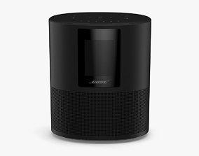3D Bose Home Speaker 500