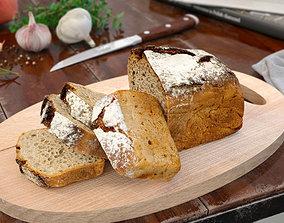 bread 08 AM150 3D