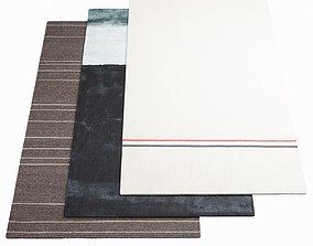 ASPLUND Carpet for variations 15 3D model