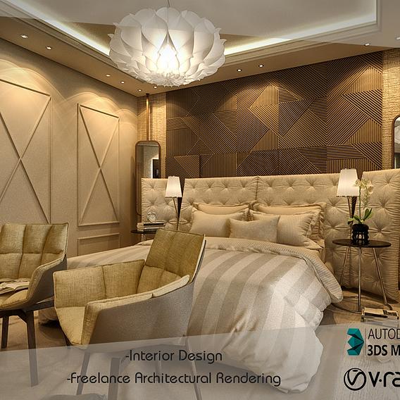 YBA Bedroom