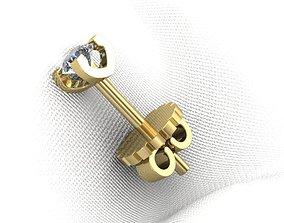 earrings ER 39 3D printable model