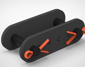 3D print model LINK OUTSIDE C2080
