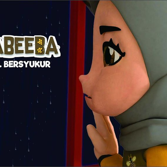 Labeeba ( Be grateful )