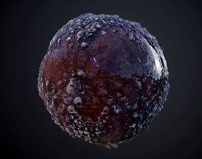 3D Skulls Bloody PBR SEAMLESS Textures