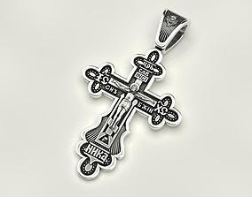 Cross 23 3D printable model