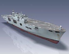 l12 3D HMS Ocean